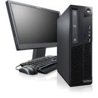 Lenovo Desktop On Rent...