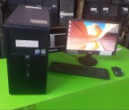 HP Desktop On Rent HP7400...